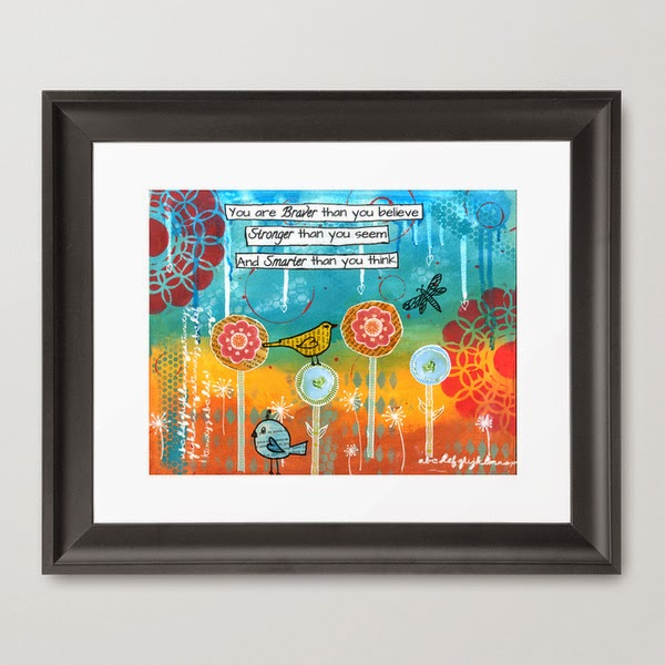 graduation gift for girls, confirmation gift for girls, winnie the pooh quote