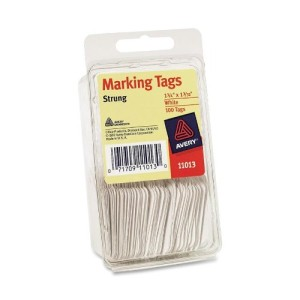 Marking tags with string