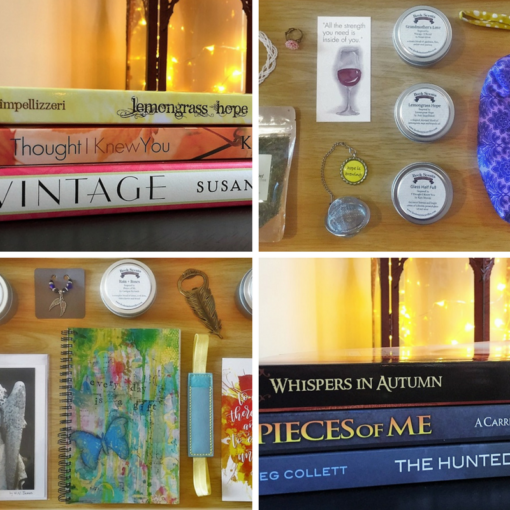 Ultimate Gift ideas from Bookscents Candles