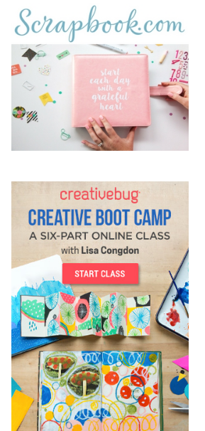 Blogging for your Creative business