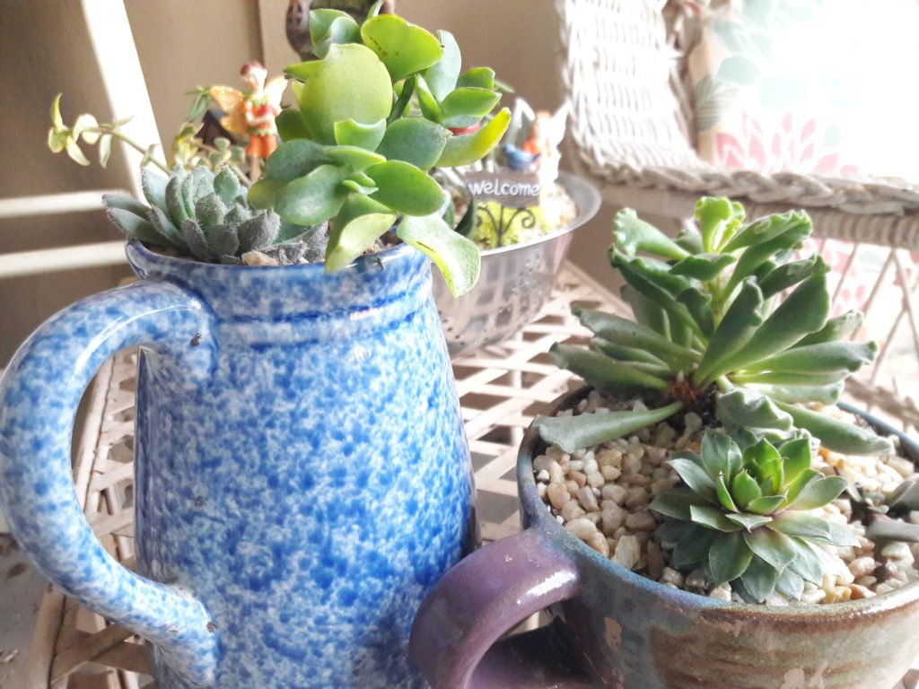How to Drill a Hole in a Ceramic Pot - Carmen Whitehead Designs