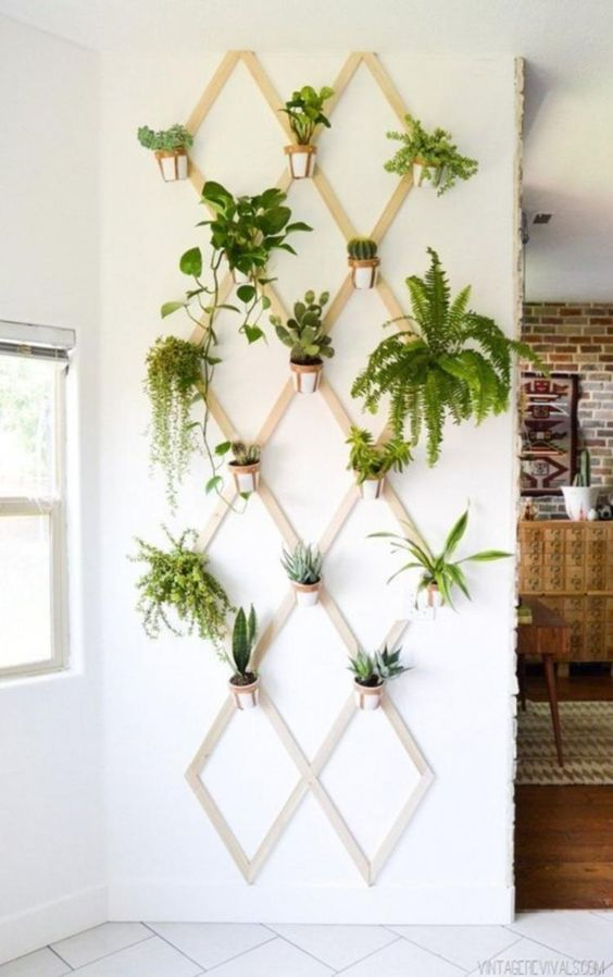 Botanical Decorating Ideas - Carmen Whitehead Designs